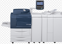Perfect for printing-intensive environments, such as pay-for-print shops and book publishing, the Xerox D136 copier/printer helps you meet the demanding deadlines for all of your tprint jobs