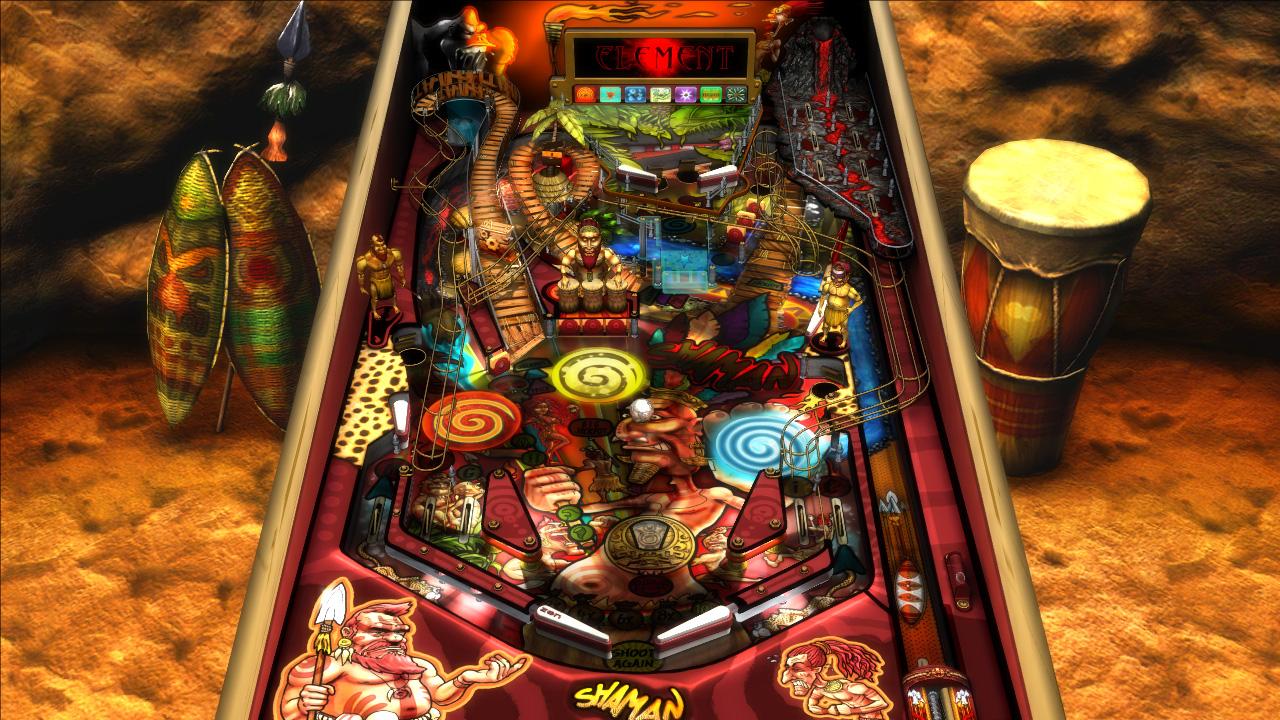Free classic pinball games downloads