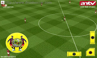 FTS DNATIONS by RMD PATCH v3 Android