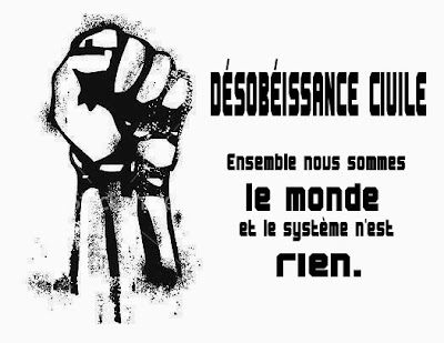 """Résultat de recherche d'images pour """"désobéissance civile"""""""