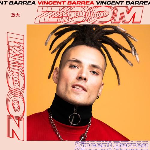 """Vincent Barrea Unveils New  Single """"Zoom Zoom"""""""