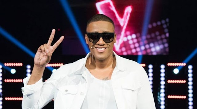 Com mais seguidores no Facebook, Anselmo Ralph lidera o top 10 das celebridades nacionais