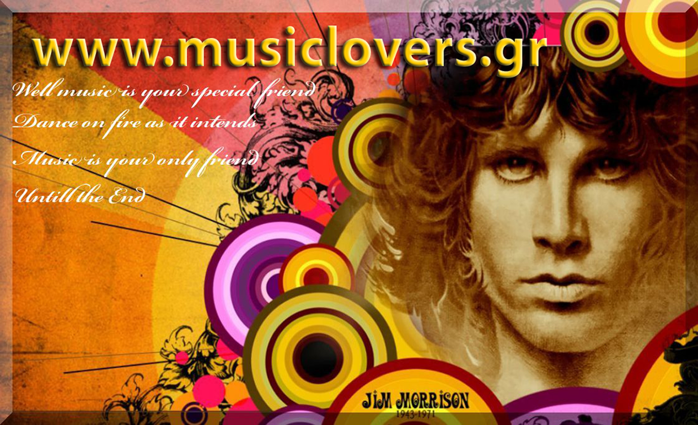 MusicLovers.gr .... All  Time  Classics