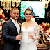 Nossa Festa: Casamento de Gabriela e Leandro