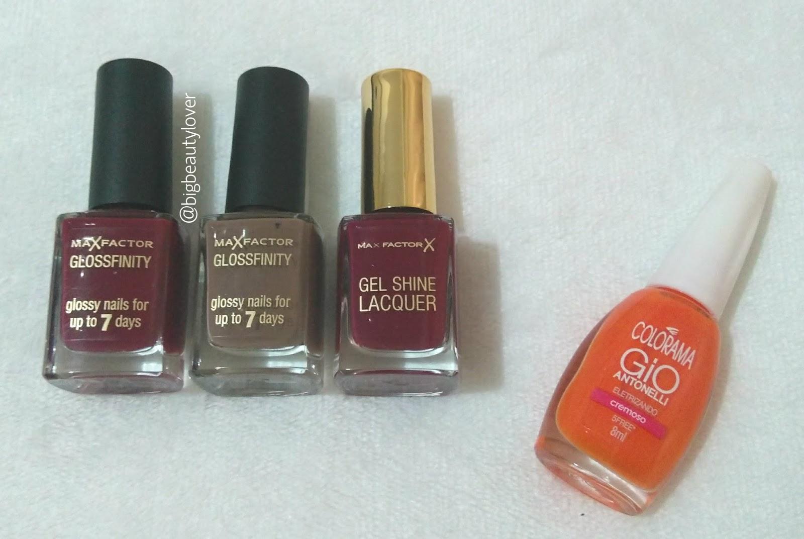 Haul de Farmacity Online! Todo para las uñas! - Big Beauty Lover