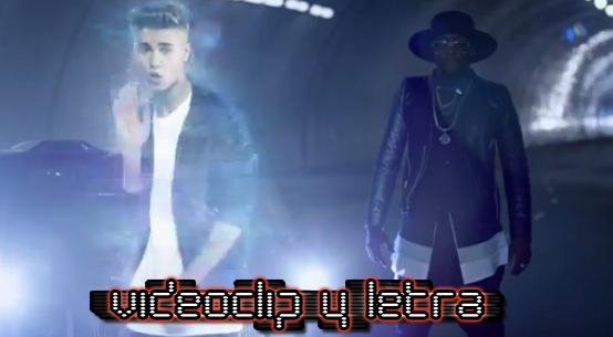 Will.I.Am feat Justin Bieber - That power