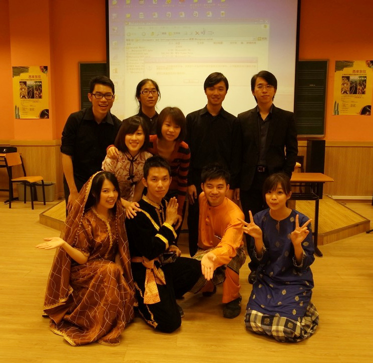 Xixi Ze Violinist ♥: We Are One Big Family. :