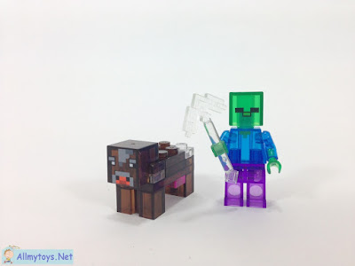 Minecrafts Bricks Toys