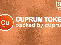Cuprum Token (CUPRUM) ICO Review, Rating, Token Price
