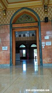 Masjid Al-Fairuz Pekalongan
