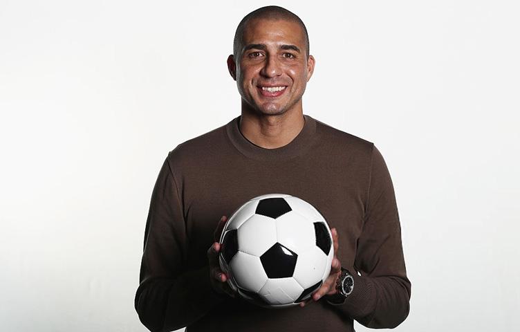 """Trezeguet: """"Osjećam se šampionom Italije iz 2005. i 2006."""""""