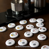 http://underacherrytree.blogspot.com/2016/02/diy-hello-kitty-button-magnets.html