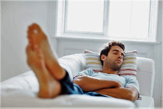 siesta y salud digestiva