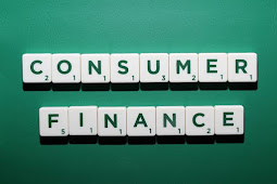 A Career in Consumer Financing