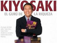 25 Frases Imperdibles de Robert Kiyosaki