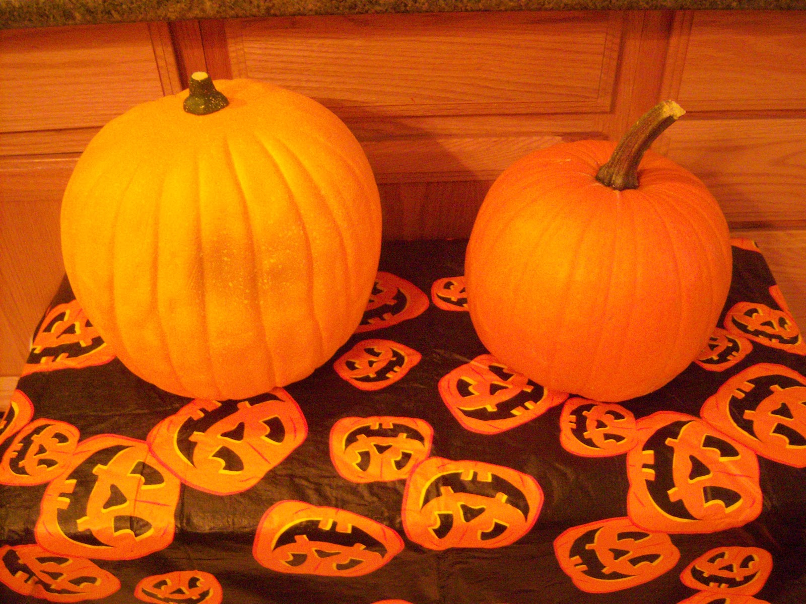 The Starting Line Preschool From Pumpkin To Jack O