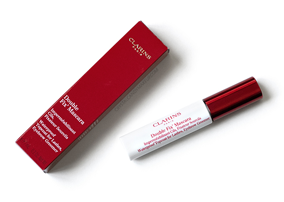 Clarins Sunkissed Collection Double Fix Mascara Review Photos Swatches