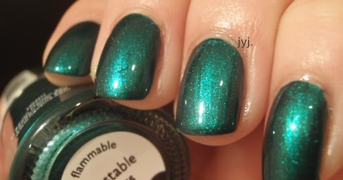 Cute Nails Different Nail Polish Finishes
