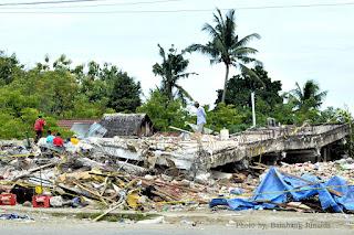 Gempa Pijay
