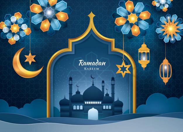 Ramadan Mubarak WhatsApp/Facebook Status 2019 | Images | Videos | Greetings & Lots More
