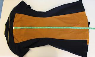 TNG skant - length
