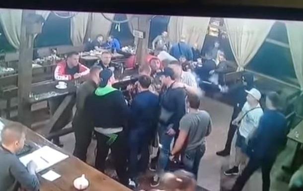Убивство кримінального авторитета знялось на відео