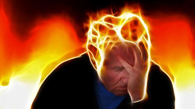 stress psicologo disagio