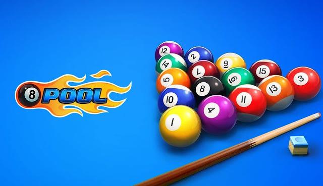 تحميل لعبة ball pool 8 مهكرة للاندرويد آخر اصدار