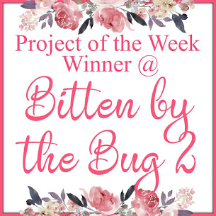 Bitten By The Bug Challenge Winner