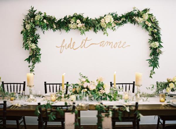 wedding ideas for spring