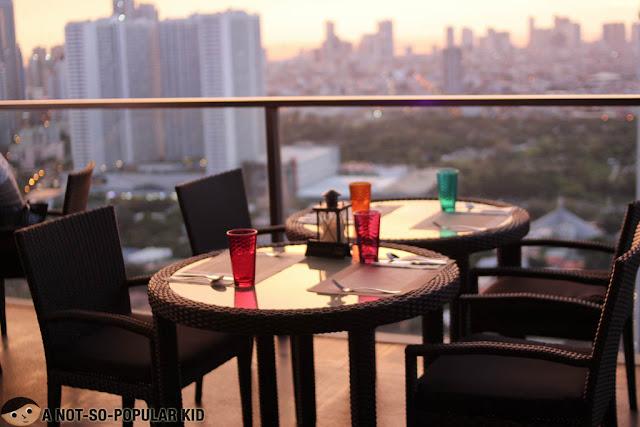 Experiencing Cocido De España of City Garden Grand Hotel, Makati