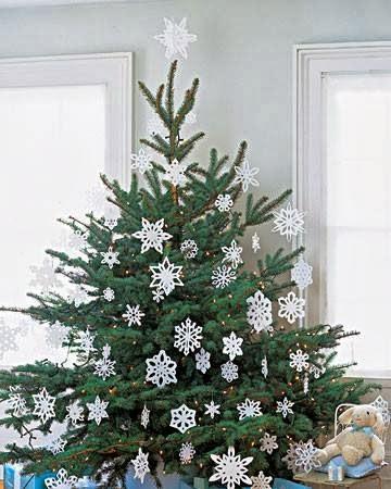 10 modi per addobbare un albero di natale for Obi albero di natale