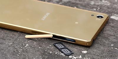 Spesifikasi dan Harga Terlengkap Sony Xperia Z5 Premium
