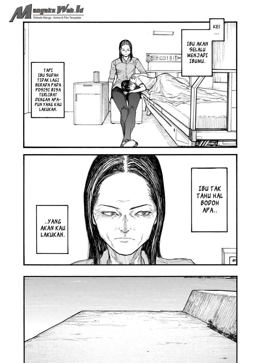 Ajin Chapter 44-33