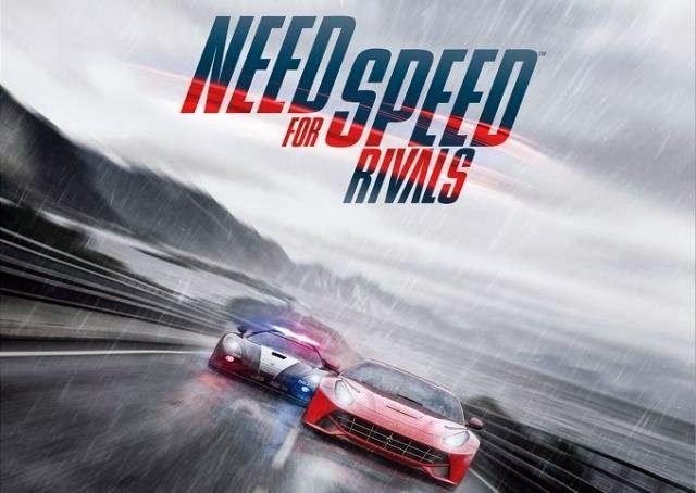 Need For Speed NFS Rivals Free Download PC Game