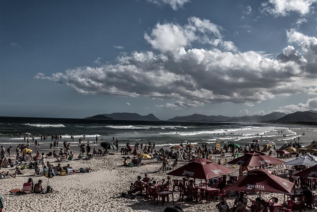 playa Florianopolis