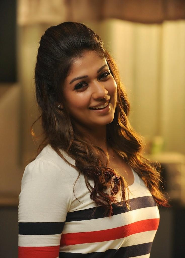 South Indian Film Actress Nayantara Hot Photos And -6960