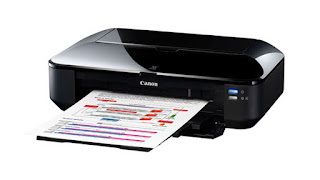 Canon Pixma iX6550 driver download Mac, Windows, Linux