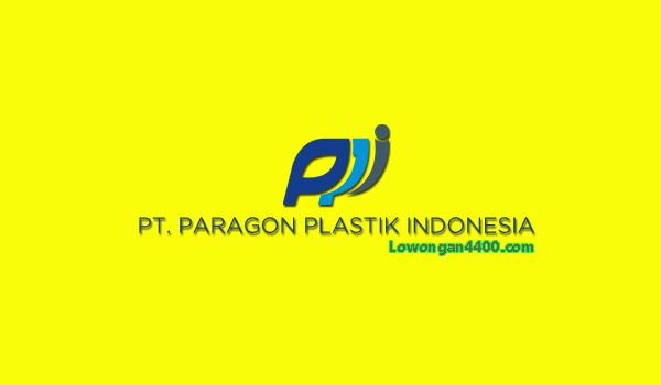 Lowongan Kerja PT. Paragon Plastik Indonesia Cikarang