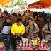 Anggota DPRD Kotabaru Hadiri Pesta Laut Teluk Tamiang