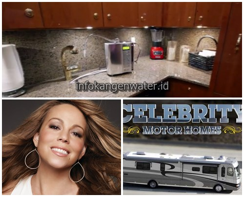 mariah carey kangen water