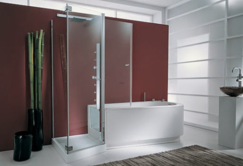 bathroom tubs with shower amazoncom safe way traction 16u0026quot - Bathtub Shower Combo Design Ideas
