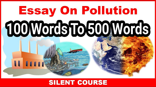 Long and Short Essay on Environmental Pollution
