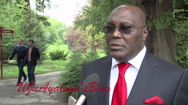 2019: I will give 40% appointments to youths if I become president - Atiku