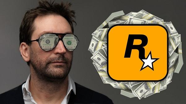 روكستار تهاجم مبتكر سلسلة GTA و تجره إلى المحاكم لهذا السبب