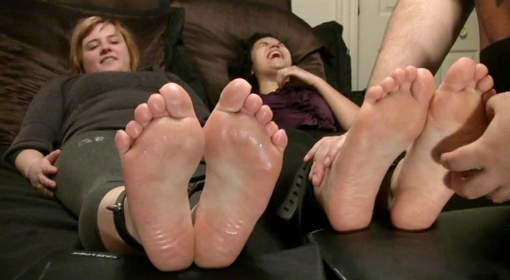 Foot Fetish Daily Porn Videos