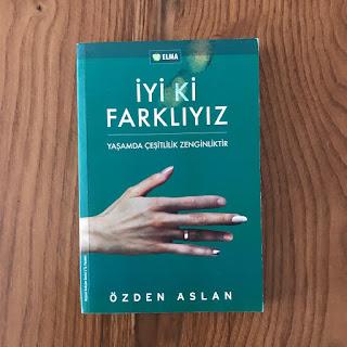Iyi Ki Farkliyiz