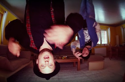 Fatoni und Juse Ju - Gravitationswellen | Musikvideo und Free Download