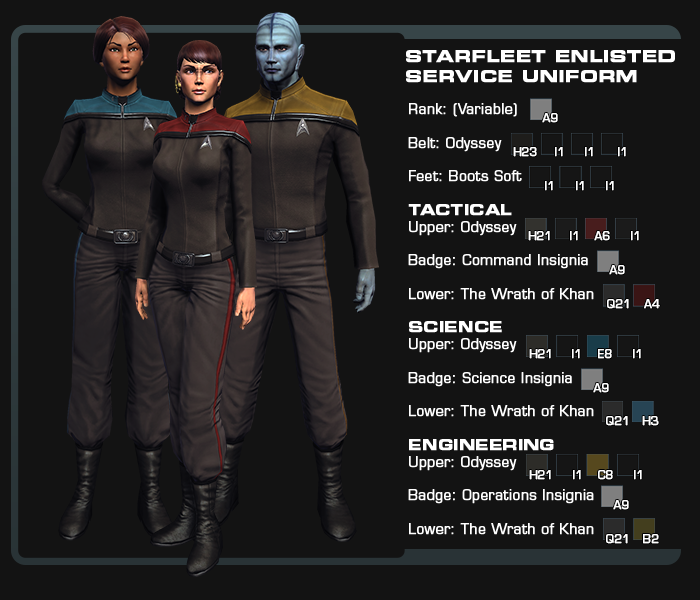The Trek Collective: Star Trek Online's Delta Quadrant ...