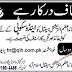 Quaid-e-Azam International Hospital Islamabad Jobs